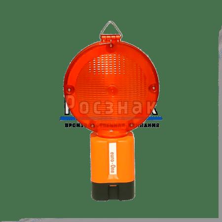 Фонарь сигнальный светодиодный ONE красный