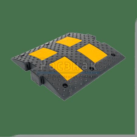 ИДН 500 резиновый (средний элемент)