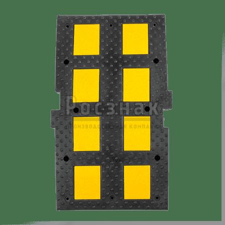 ИДН 900 резиновый (средний элемент)