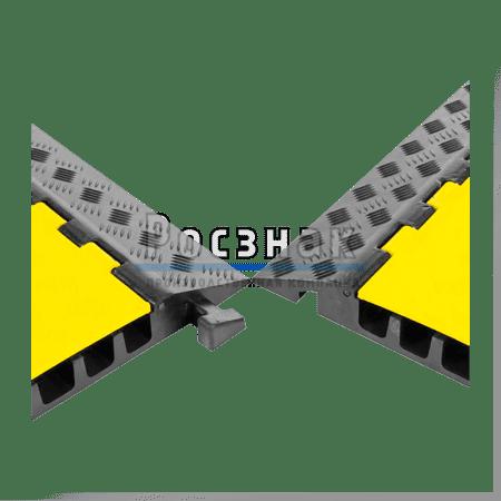 5-канальный кабельканал