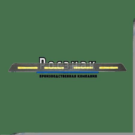 Колесоотбойник полимерный L - 1,83