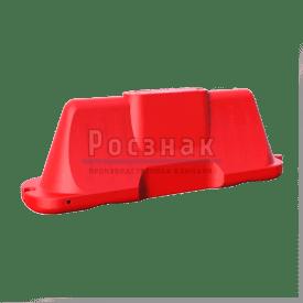 Барьер водоналивной 2,0м (Тип 3)