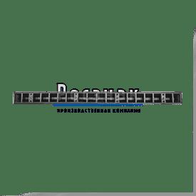 Колесоотбойник резиновый L - 2,0 цельный