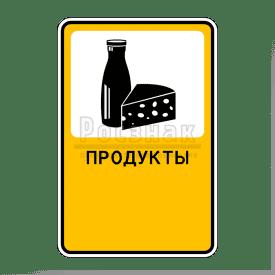 Р.10 Продукты