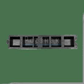 Делиниатор резиновый (средняя часть)