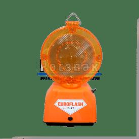 Фонарь сигнальный светодиодный Euro-Flash 13LED