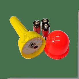 Фонарь сигнальный светодиодный ФС 4.1У с фотоэлементом