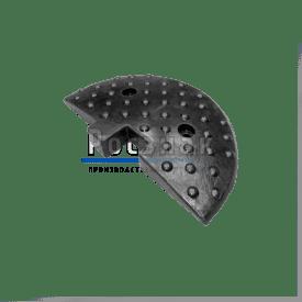 ИДН 300 резиновый (концевой элемент)