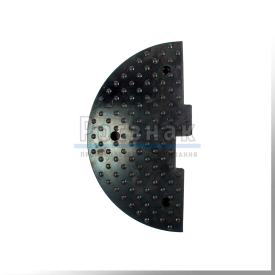 ИДН 500 резиновый (концевой элемент)