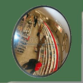 Зеркало сферическое круглое