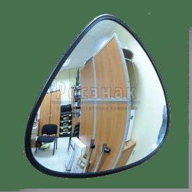 Зеркало сферическое треугольное