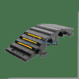 2-канальный кабельканал (Тип 2)