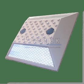 Катафот дорожный КД 3 пластиковый (ГОСТ)