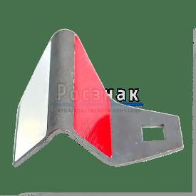 Катафот дорожный КД 5 (тип 2)