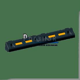 Колесоотбойник полимернный L - 0,5
