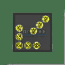 Импульсная стрелка (тип 1)