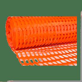 Сетка оградительная пластиковая А100