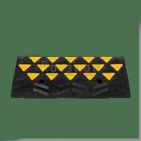 Съезд с бордюра 100мм средний элемент (Тип 1)