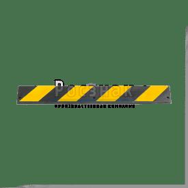 Защита углов стен и колонн (тип 1)